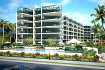 Vision - Cairns Esplanade Luxury Apartments